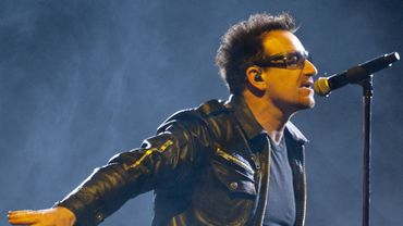 Bono est à l'origine de la fondation Red