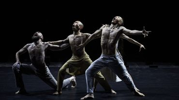"Akram Khan ""Outwitting the Devil"""