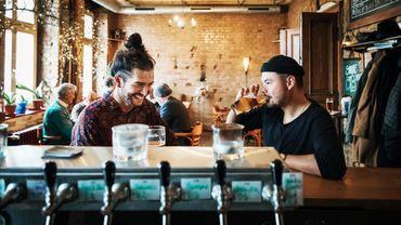 Et si vous retrouviez l'ambiance sonore de votre bar préféré ?
