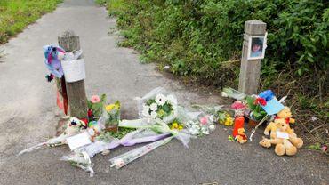 Le corps du petit garçon avait été retrouvé dans un sentier, à proximité du stade Gaston Reiff.