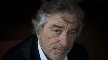 """Robert De Niro tenait le rôle principal de """"Taxi Driver"""""""