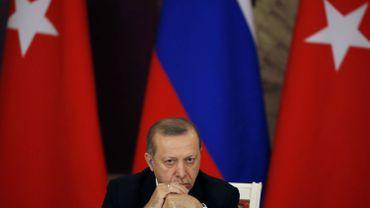 Erdogan s'attend au rétablissement de la peine de mort après le référendum