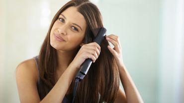 5 conseils pour faire tenir votre lissage plus longtemps