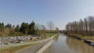 Vaste opération repêchage dans les cours d'eau de l'arrondissement judiciaire de Tournai