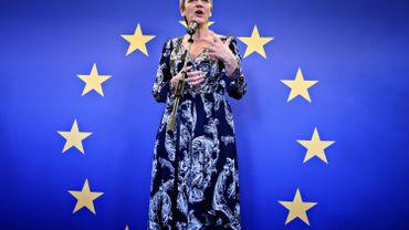 La commissaire Margrethe Vestager mène depuis son arrivée à Bruxelles une politique intransigeante vis-à-vis des géants de la Silicon Valley