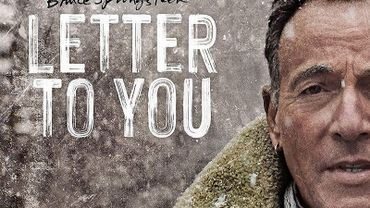 """Bruce Springsteen's Letter To You"" : une bande-annonce officielle"