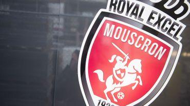 Le Royal Excel Mouscron changera de nom à partir de la saison prochaine
