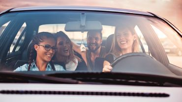 Commencer les cours plus tard réduit les risques d'accidents de la route chez les jeunes