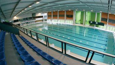 Charleroi: évacuation de la piscine Hélios à la suite d'un début d'incendie