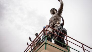 Thomas Sankara est surnommé le Che Africain