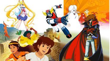 Le retour des héros de notre enfance sur OUFTivi
