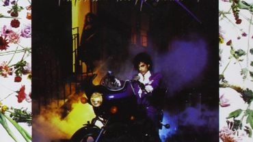 "Prince ""Purple Rain"": 35 ans"