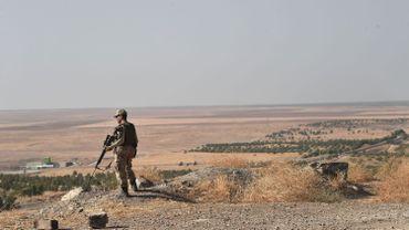 Syrie: Damas envoie des troupes dans le Nord face à l'offensive turque