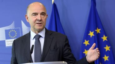 Pierre Moscovici : """"