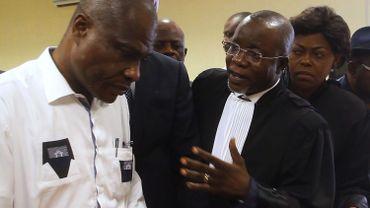 RDC: l'avis de la Cour constitutionnelle attendu entre vendredi et samedi