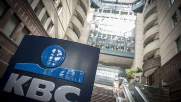 """""""KBC répondra à toutes les obligations financières qui lui avaient été imposées lors de la dernière crise financière."""""""
