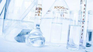 Les industries chimiques et pharmaceutiques consolident leur place de locomotives régionales, avec plus de 38% de ces exportations.
