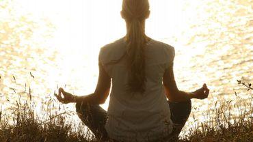 La méditation accessible à tous gratuitement dans un parc anderlechtois
