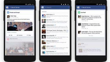 Journal du Web : Facebook est-il politiquement neutre ?