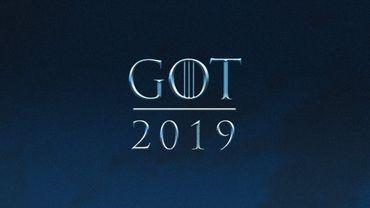 """La dernière saison de """"Game of Thrones"""" sera diffusée à partir du 14 avril sur HBO aux Etats-Unis et OCS en France."""