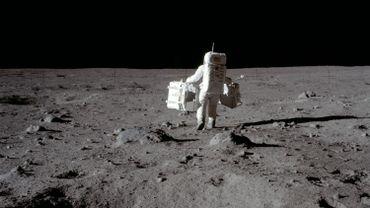Les endroits stratégiques de la mission Apollo 11 (carte interactive)