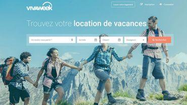 Vivaweek est un site de location de vacances.