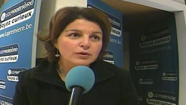 La secrétaire générale de la CSC Marie-Hélène Ska était l'invitée de Matin Première ce jeudi