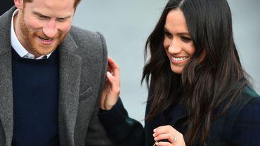 Les pubs fermeront plus tard pour le mariage du prince Harry et Meghan