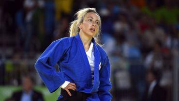 Tirage compliqué pour Charline Van Snick à l'Euro de judo