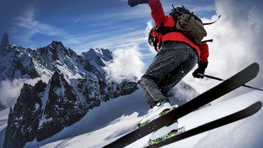 Ski et changement climatique : les Français se disent inquiets pour la survie des stations.