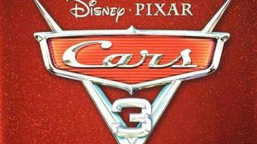 """""""Cars 3"""" en pole-position du box-office nord-américain"""
