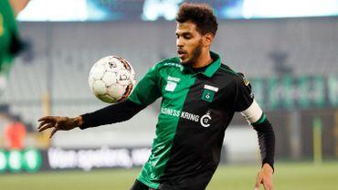 Football : Faris Haroun