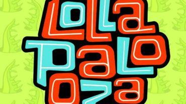 Le festival de musique Lollapalooza s'installera à Paris à l'été 2017