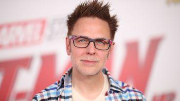 """Licencié en juillet dernier, James Gunn va finalement réaliser le troisième opus des """"Gardiens de la Galaxie""""."""
