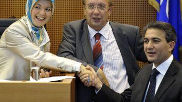 L'exclusion de Mahinur Ozdemir ouvre-t-elle la voie à un parti communautaire turc?