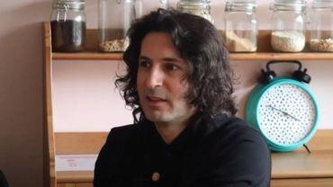 Mustafa Kör deviendra poète national en 2022