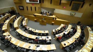 C'est la rentrée du Parlement de la Fédération Wallonie-Bruxelles