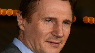 """Liam Neeson sera la tête d'affiche du thriller """"Run All Night"""", dont la date de sortie est prévue le 17 avril 2015"""