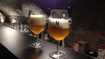 La Houppe est désormais brassée à Namur