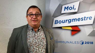 Braives: Paul Guillaume prête serment ce lundi
