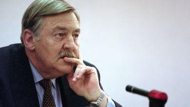 Décès du Sud-Africain Pik Botha, chef de la diplomatie sous l'apartheid