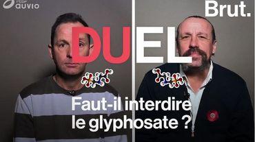 """""""Hérésie agronomique"""" vs """"unique alternative"""": faut-il interdire totalement le glyphosate?"""