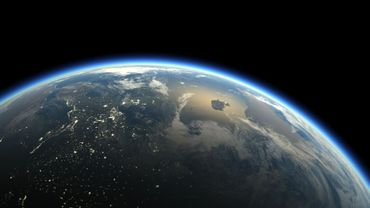 Toujours rêvé d'aller sur la Lune? On vous parle de la survie dans l'espace au Flow Bar!