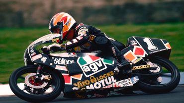 L'ancien champion du monde de moto Fausto Gresini est décédé