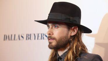 """Jared Leto pourrait renouer avec le film de science-fiction, après sa performance dans """"Mr. Nobody"""" de Jaco van Dormael"""