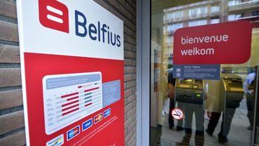 Belfius: un portefeuille discret mais embarassant de swaps de taux d'intérêt