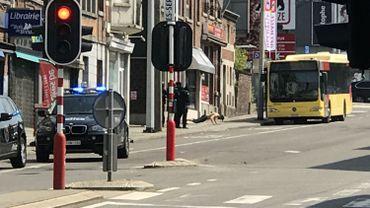Liège: deux colis suspects au cœur d'une vaste opération de déminage