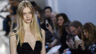 Fashion Week : pourquoi les mannequins font la tête