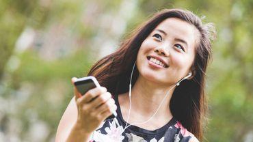 """Musique: le streaming s'installe mais a """"encore des défis à relever"""""""