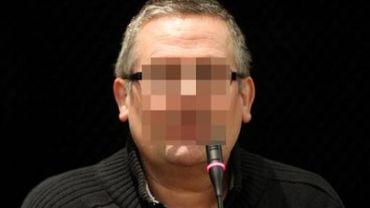 Pascal Baudoux à la Cour d'assises de Mons